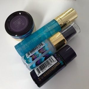 tarte Makeup - TARTE RAINFOREST OF THE SEA TRAVEL SIZES